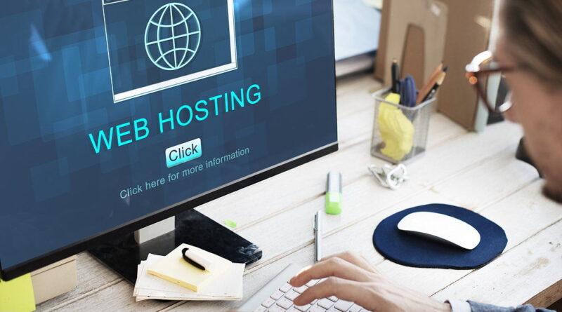 web host provider