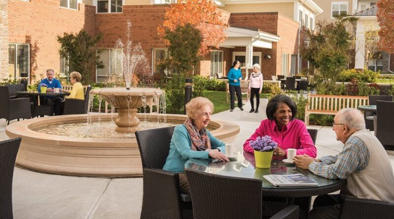 Top 6 Strategies for Boosting Retirement Community Occupancy
