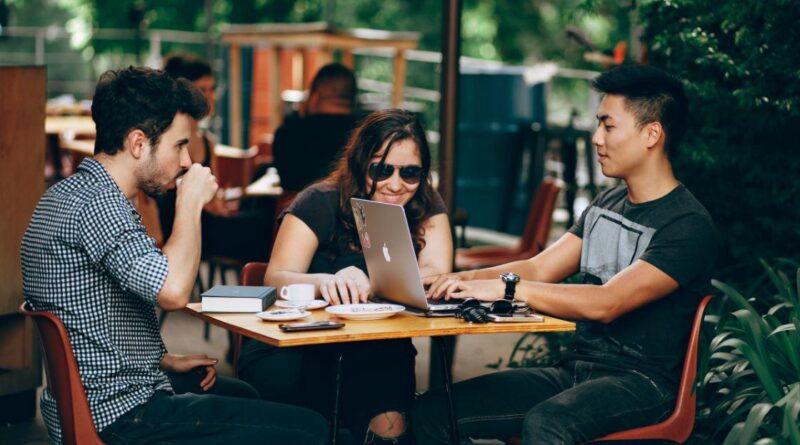 Millennial Workplace