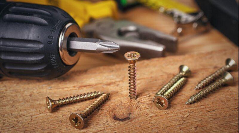 driling screws