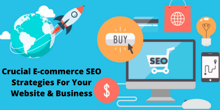 E-commerce SEO Strategies