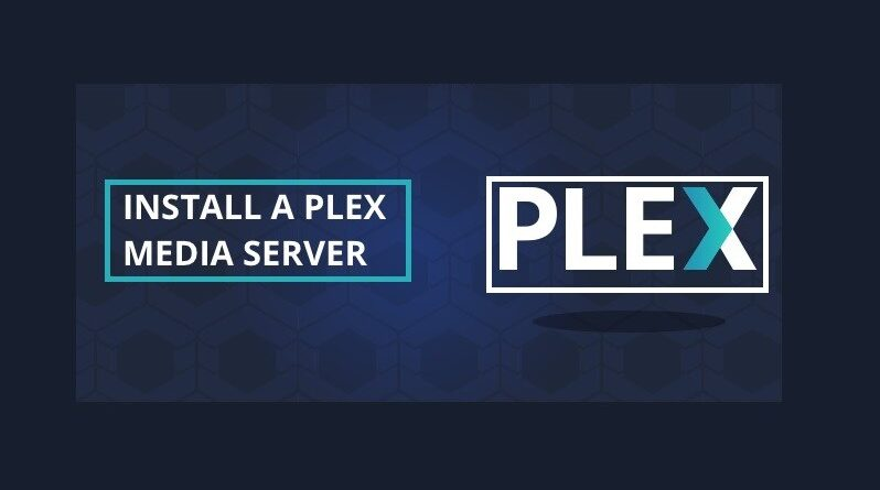 plex media server guide