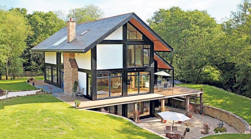 Basics of Eco-Friendly Home Remodeling