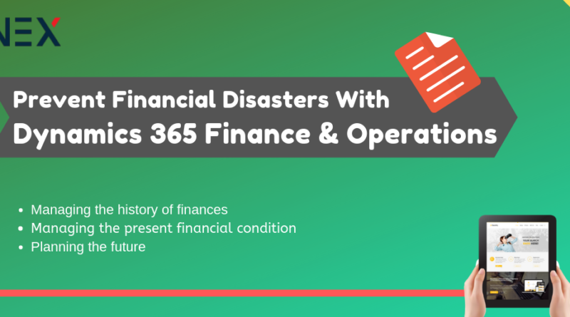 Dynamics 365 Finance & Operations Partners