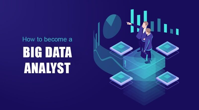 big-data-analyst
