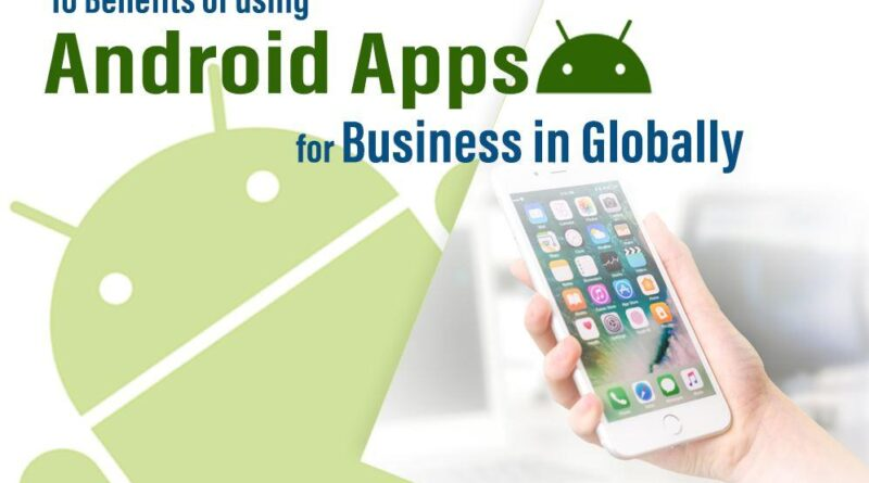 Android App1