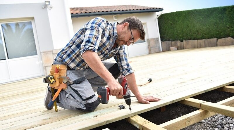 Carpentry-Service