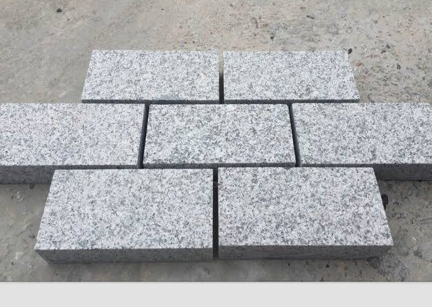 granite-pavers