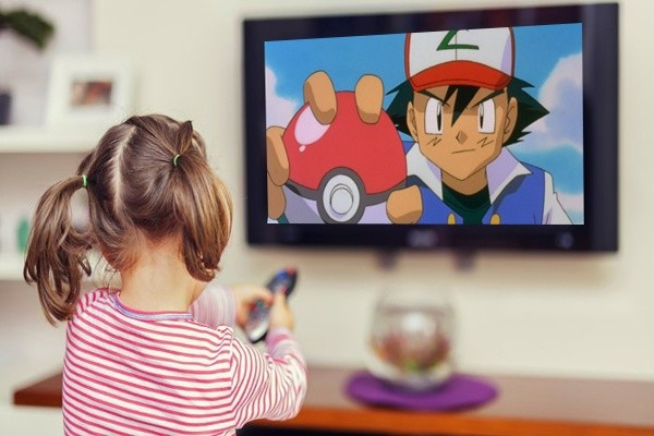 Why Kids Are Attracted to Watch Cartoons and Anime? - FutureEnTech
