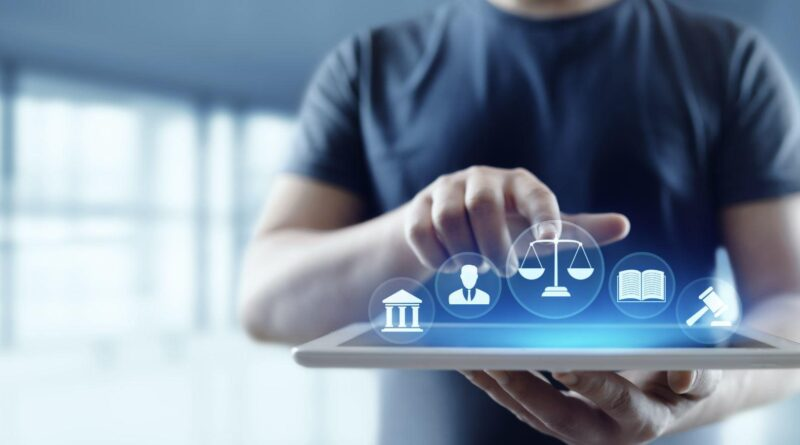 Tech Might Help You Solve Your Legal Troubles in Future!