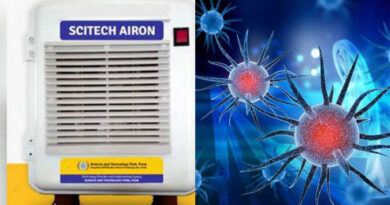 Indian Startup Developed the World's Cheapest Air-Purifier To Fight Against Coronavirus