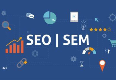 SEO and SEM: They are Different but Work Together