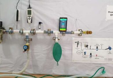 An Affordable Ventilator 'Prana-Vayu' Developed by Team of IIT-Roorkee and AIIMS for COVID-19 Patients