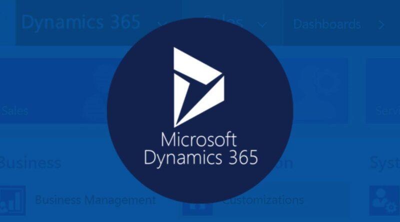 Dynamics-365-CRM