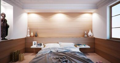 Turning Your Bedroom Into a Stylish Sleep Sanctuary