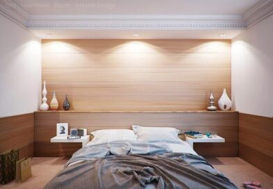 Turning Your Bedroom Into a Stylish Sleep Sanctuary
