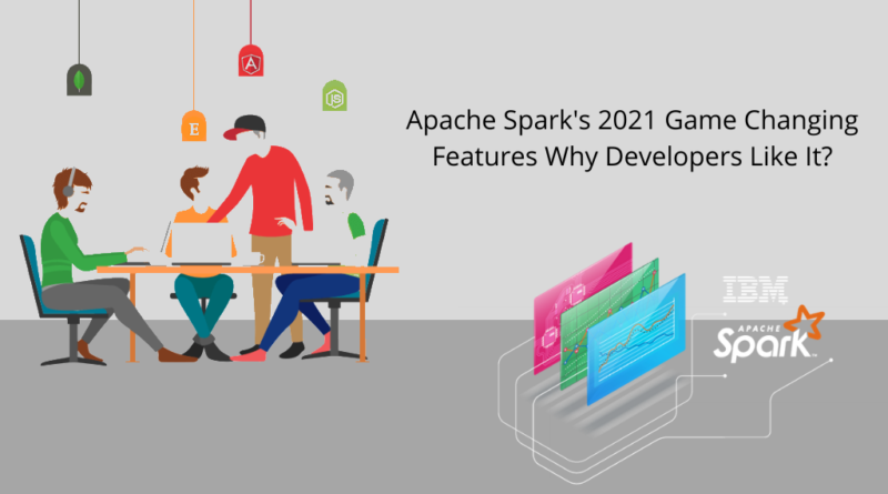 Apache-Spark